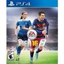 PlayStation 4: Fifa 16